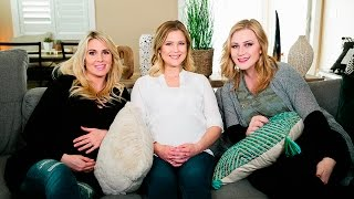 TRYING TO CONCEIVE! | The Mom's View