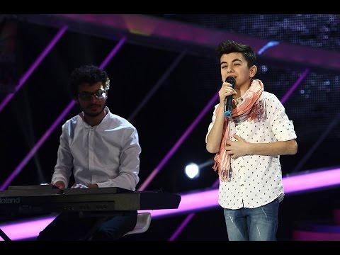 Omar, Fostul Câștigător Next Star, A Cântat Melodia Gipsy Kings - my Way video