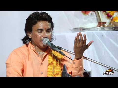 Mataji New Hd Bhajan | Sharne Aayo Ne Devi | Marwadi Live Bhajan | Ashok Chauhan | Rajasthani Songs video