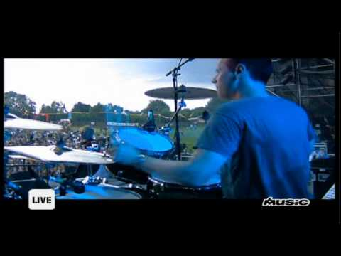 0 Muse   Plug in Baby live @ Eurockeennes 2000 [HD]