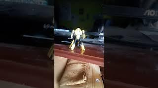 Review de Spider - Gwen