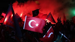 ISIS Is the Big Winner in Turkish Coup, Former NATO Commander Says