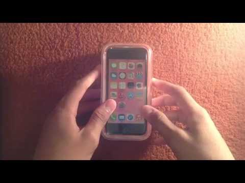 Apple iPhone 5C Pink 8GB UK Unboxing & First Look HD
