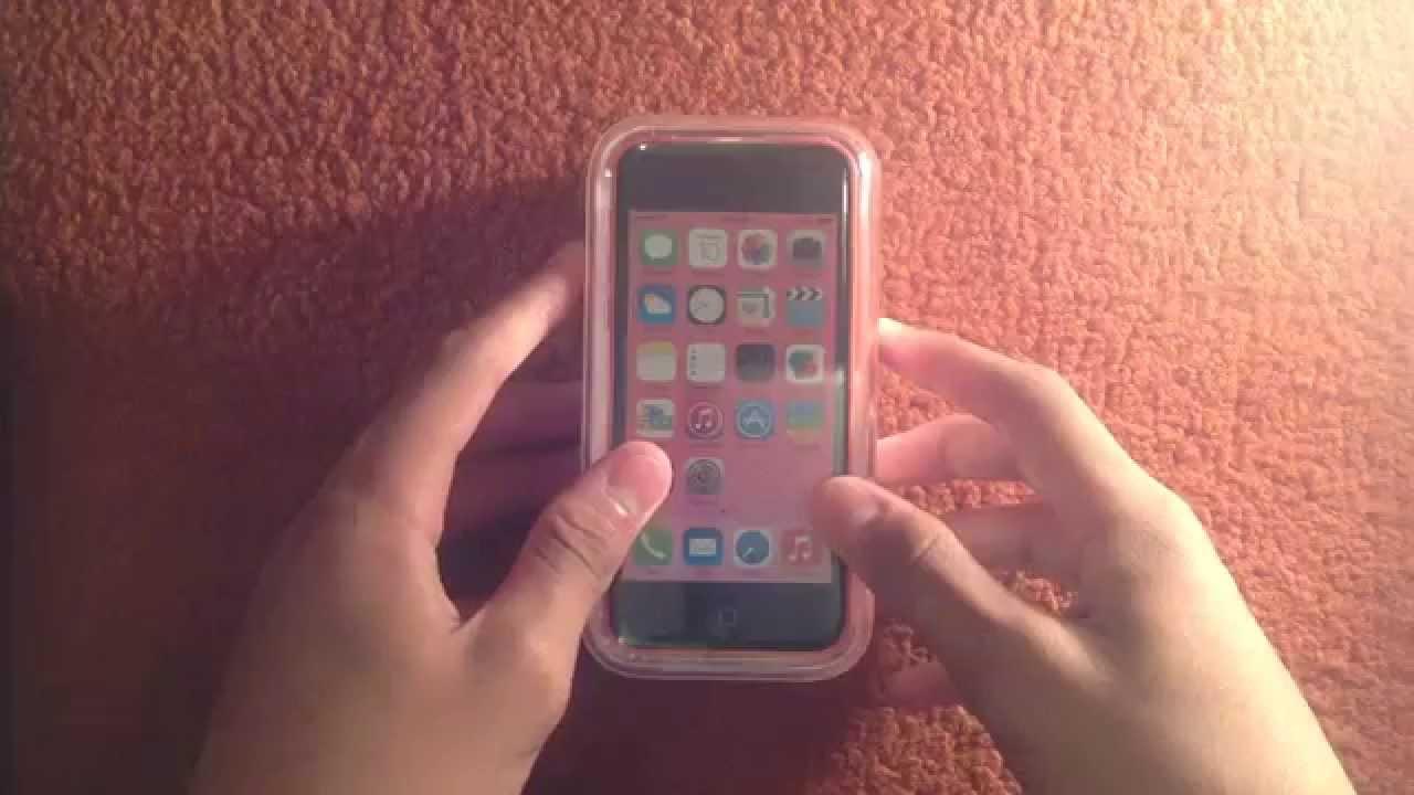 Apple Iphone 5c 8gb Blue Apple Iphone 5c Pink 8gb uk