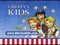 "Liberty's Kids: ""Midnight Ride"" 3/3"