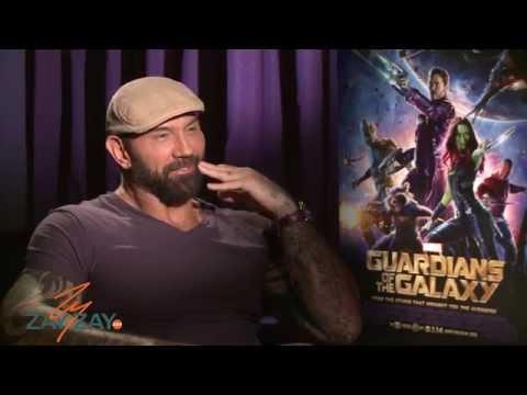 Guardians of the Galaxy - Dave Bautista - ZayZay.Com