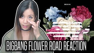 download musica BIGBANG FLOWER ROAD 꽃 길 Trying not to get emotional