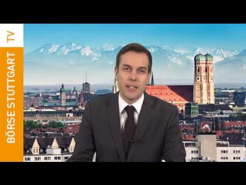 Charts & Co: Euro - Wann kommt die Dollar-Parität?