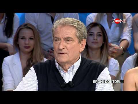 Zone e lire - Doktori erdhi, Sali Berisha pj.2 (14 qershor 2013)
