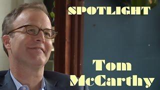 DP/30 @ TIFF: Spotlight, Tom McCarthy