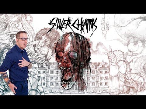 Végre Egy Ku**a Jó Horror Játék |  Silver Chains Végigtolás!!!44