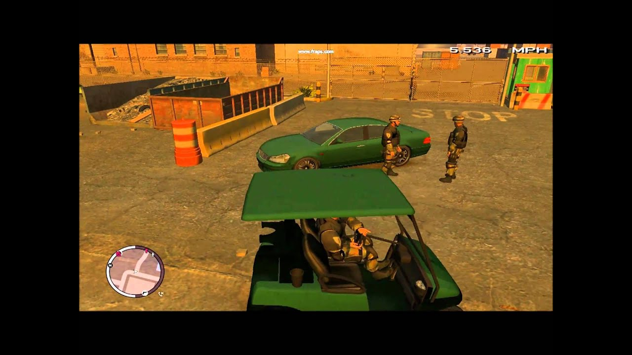 Gta Map Military Base Gta iv Military Base