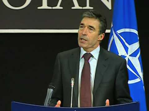 NATO Pledges 7,000 More Troops to War in Afghanistan