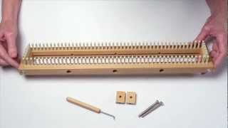 All-n-One Loom Introduction