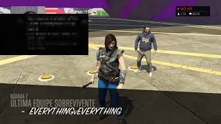 Grand Theft Auto 5 online estou no aguardo da nova DLC casino