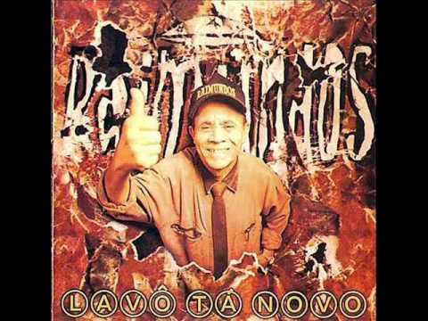 Raimundos - Kombao