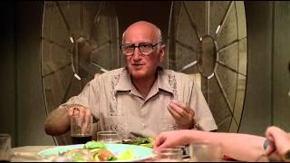 The Sopranos - Soprano family dinner