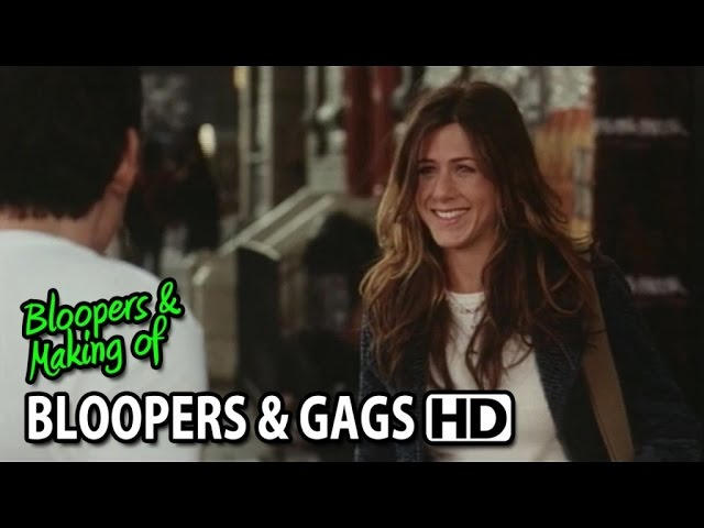 Along Came Polly (2004) Bloopers, Gag Reel & Outtakes