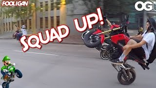 Grom Squad is HYPED | She Wasn't Ready