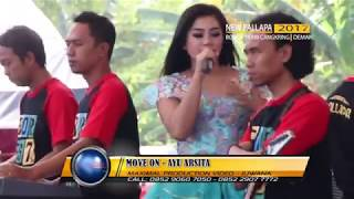 "download lagu New Pallapa Terbaru 2017 - Move On - ""boros gratis"