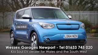 Kia Soul EV Full Review | Wessex Garages