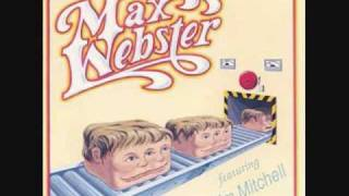 Watch Max Webster Only Your Nose Knows video