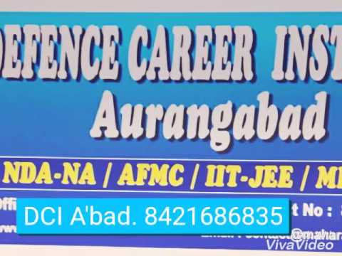 DCI Aurangabad unit for NDA preparation