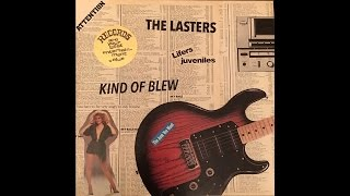 The Lasters // Ivory Tower of Beer