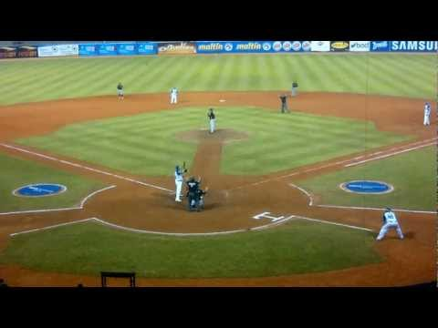 Grand Slam de Alex Cabrera.MP4