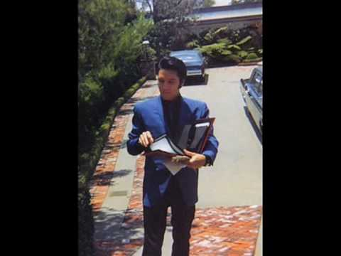 Elvis Presley - Amazing Grace video