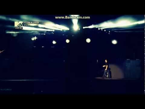 PART 1 - Drake Wireless Festival Highlights 2012 - MTV Live HD