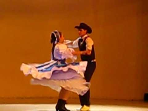 Polkas de Chihuhua