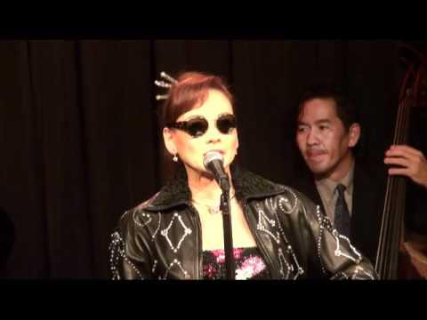 夏樹陽子 Special Live ♪ 港のヨーコ・ヨコハマ・ヨコスカ ♪ 夏樹陽子 検索動画 27