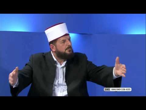 """[ 30.04.2015 ] Emisioni """"Rruga e ndriçuar"""" me Dr. Shefqet Krasniqi"""