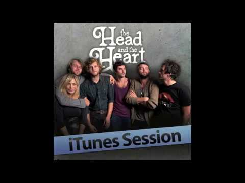 The Head And The Heart - When I Fall Asleep