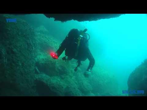 YDM solar cats eye under the sea