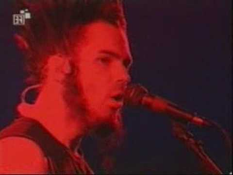 Static-X - Wisconsin Death Trip (Live)