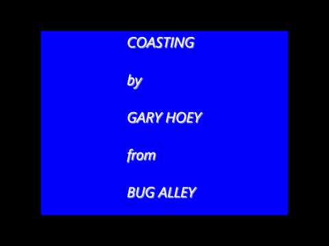 Gary Hoey - Coasting