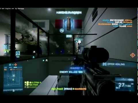 BF4 Aimbot Free no Survey Updated february 100% UNDETECTED