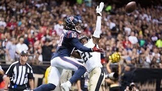 Texans vs. Saints highlights - 2015 Preseason Week 3
