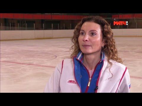 2015-12-18 - Этери ТУТБЕРИДЗЕ об уходе Юлии ЛИПНИЦКОЙ и о себе