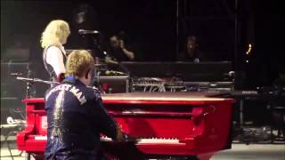 Watch Elton John Your Sister Cant Twist But She Can Rockn Roll video
