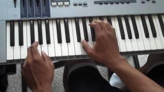 Eddie James - I am (chord breakdown)