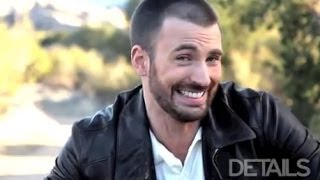 Chris Evans Funny Moments