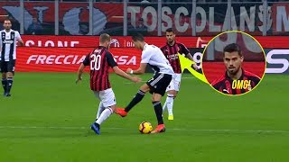 Cristiano Ronaldo Creative Unexpected Passes That Shocked His Opponents