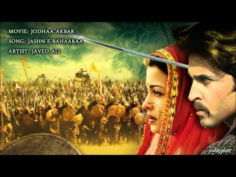 Jashn-e-bahaaraa - Jodhaa Akbar (hindi Music) video