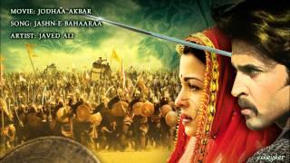 download lagu Jashn-e-bahaaraa - Jodhaa Akbar Hindi gratis