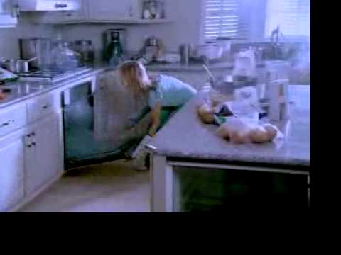 Bathtub Scene In Cialis Commercials