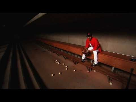 "New Balance - Dustin Pedroia - ""Tell Me"""