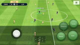 PES 2019 IPhone Graphics and Game Play very Good (Preview)